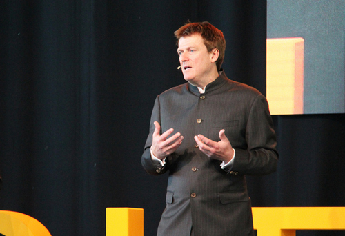 Overstock's Patrick Byrne, Says tZERO Will Launch Next Week