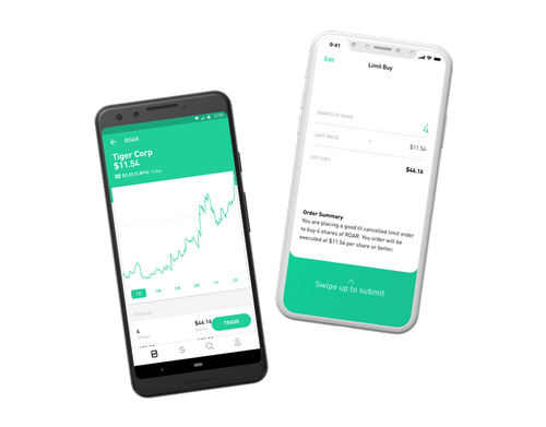 Robinhood Gets The Nod, to Operate in the State, of New York