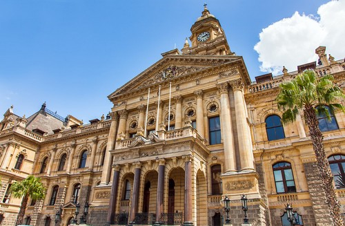 South Africa's, Central Bank, Proposes Rules, for Crypto Companies