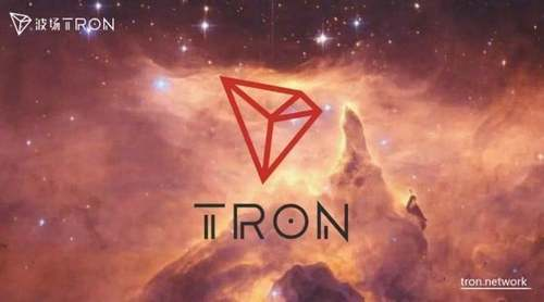 Tron Foundation, Burns Another 182.4 Million, TRX ERC20 Tokens