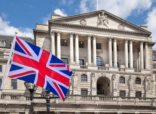 UK Central Bank Adviser, Cryptocurrencies Not, a Great Concern