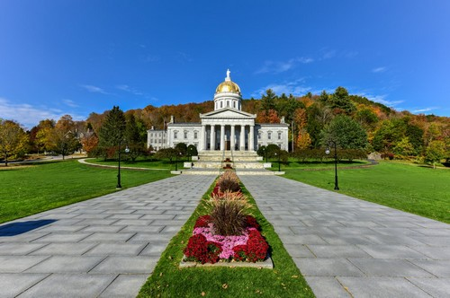Vermont State, Government Launching Blockchain, Insurance Pilot