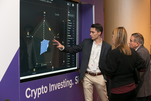 What We Learned, in 100 Crypto Asset Talks With Institutional Investors