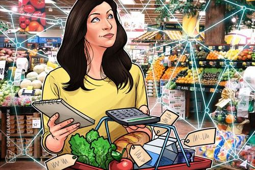 WWF Launches Blockchain Tool, to Track Food Along Supply Chain