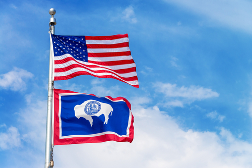Wyoming Lawmakers Advance Blockchain 'Sandbox' Bill