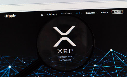 XRP Surges 13%, As Bitcoin, Ethereum Post (Relatively) Measly Sub-3% Gains