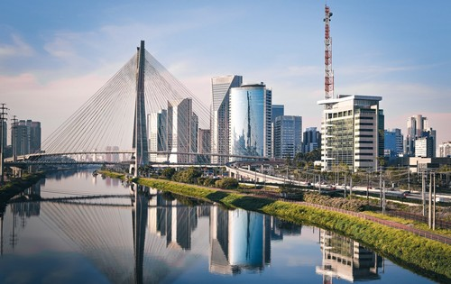 Brazilian Bank Aims, to Raise $15 Million Through, Security Token Offering