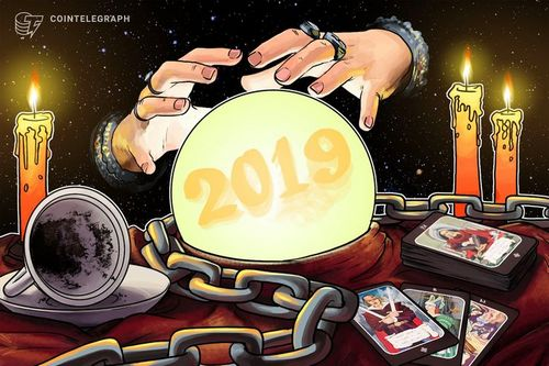 CoinList CEO, Quiet Year for Crypto, in 2019 Will Lead to Innovation