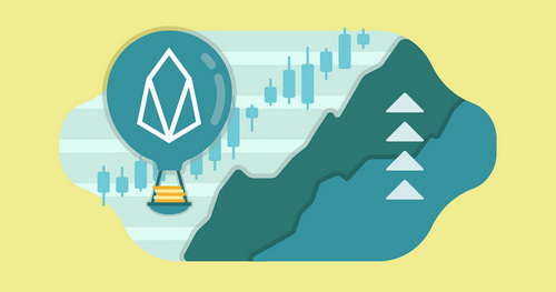 EOS and Litecoin, Leading The Way, as Crypto Rally Resumes