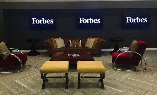 Forbes Launches, Crypto Newsletter For Investors, Institutions Coming