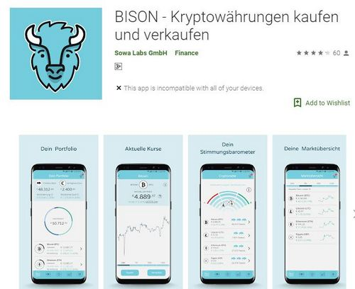 Germany's Second Largest Stock Exchange, Launches Crypto Trading Mobile App