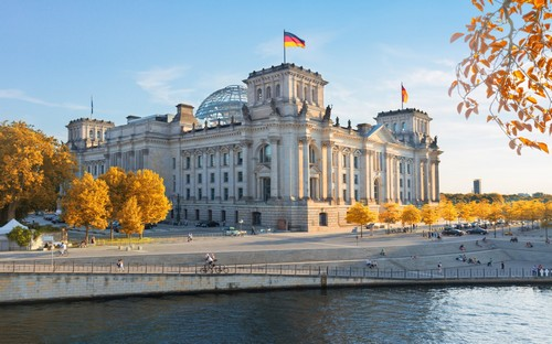 Germany Seeking Industry Feedback, for National Blockchain Strategy