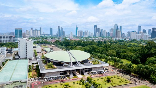 Indonesia Passes Rules, for Trading, of Cryptocurrency Futures