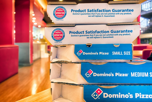 New Lightning App Lets You Buy Pizza With BTC, Make Bitcoin Fun Again
