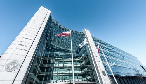 The SEC Is Now Reviewing, 2 Bitcoin ETF Proposals