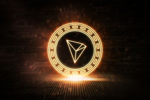Tron's (TRX) Hardfork, on the 28th is Tailor-made, for Institutional Investors
