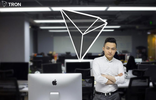 Justin Sun: Bitcoin (BTC) Has Bottomed. DApps Are the Future