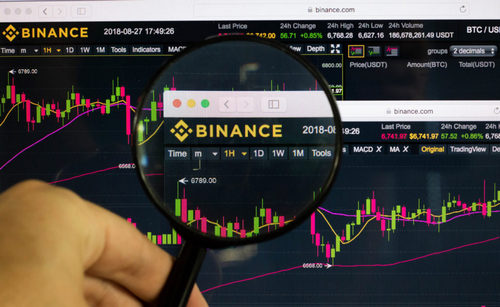 Venture Investor, Binance is Systemically, Important To Crypto