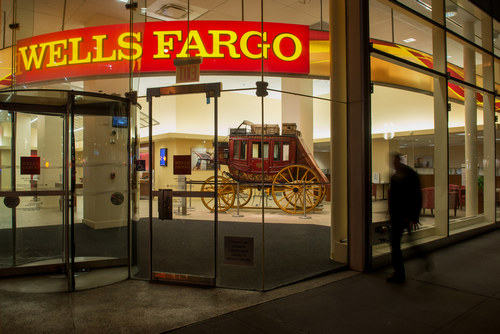 Wells Fargo Outage Makes, the Case for Bitcoin (BTC) and Crypto