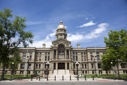 Wyoming Lawmakers Pass Three Bills, in Boost for State's Crypto Industry