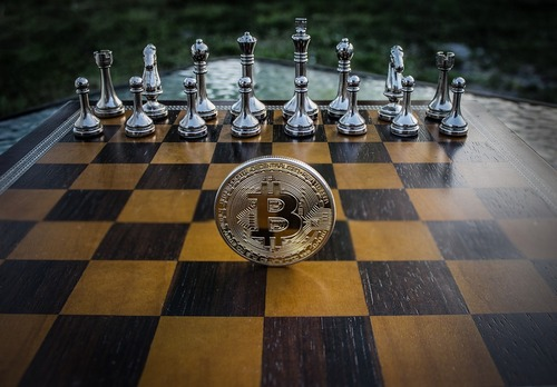 Bitcoin (BTC) Payments at Chess.com Temporary Suspended
