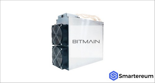 Bitmain Revenue from Mining Dropped by 90 percent as IPO Stalls