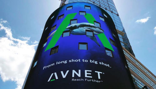 Fortune 500 Tech Firm Avnet Now Accepts Crypto Payments via BitPay