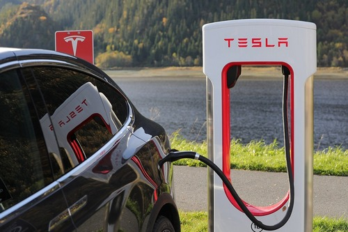 Is Tesla Readying For Bitcoin?
