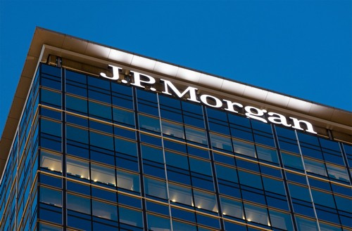 JP Morgan Is Quietly Testing Cutting-Edge Ethereum Privacy Tech