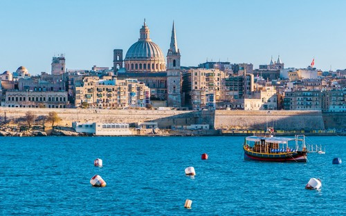 Malta Teams With Crypto Security Firm to Manage Financial Crimes Risk