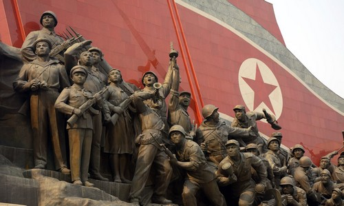 North Korea Hacking Crypto Exchanges to Circumvent Sanctions