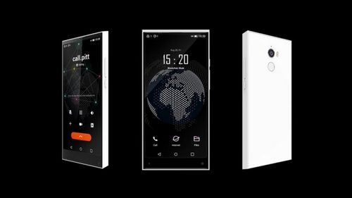 Pundi X's New Phone Can Switch Between Blockchain and Android