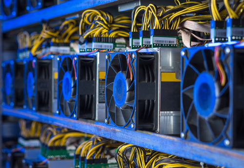 SBI Holdings Latest Crypto Venture Will See It Make Mining Chips