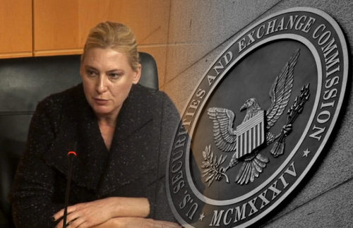 "SEC's Valerie A. Szczepanik: Crypto Spring ""is Going to Come"""