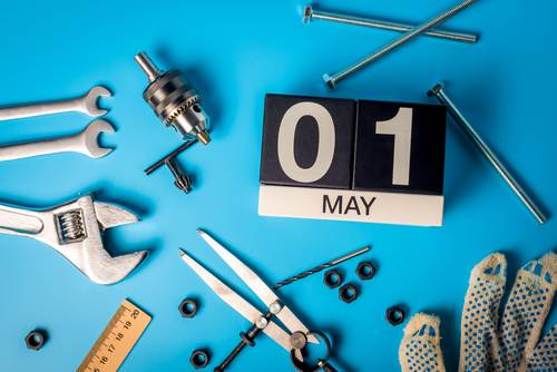 May Was a Quietly Big Month for Blockchain