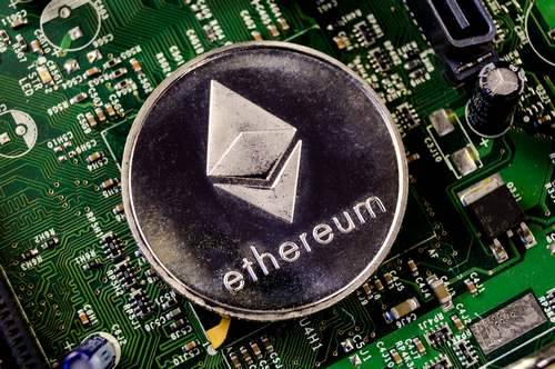 DeFi on Ethereum Gains Steam