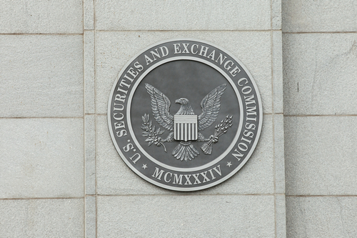 Firm That Saw Stock Boost After Crypto 'Pivot' Hit With New SEC Charges