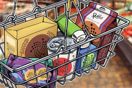 IOTA to Enter a New Partnership to Track Potentially Fatal Food Allergens With DLT