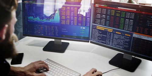 Bloomberg and TradingView to Add New Cryptocurrency Index