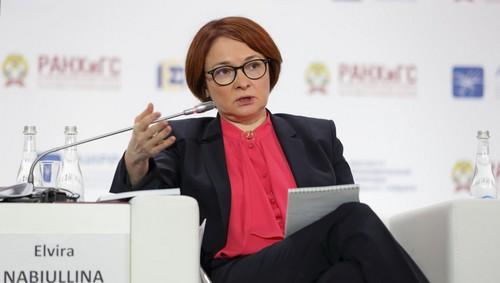 Russia's Central Bank Is Considering Launching a Digital Currency