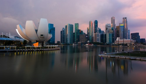 Singapore Exchange Bitrue Hacked for Over $4 Million in Crypto