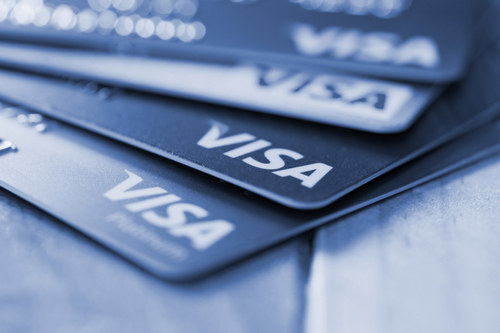 Visa and App Provider LINE Pay to Use Blockchain in New Fintech Offerings