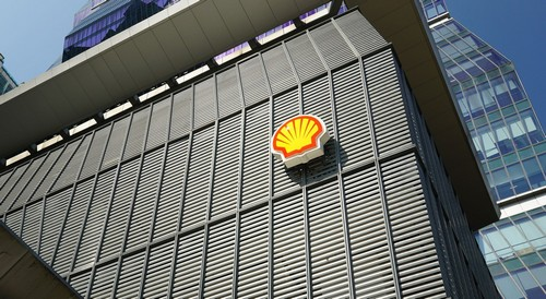 Oil Giant Shell Invests in Startup That Uses Blockchain Tech for Energy Tracking