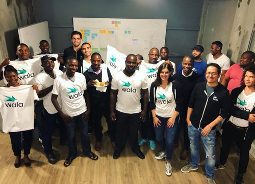 Wala Was Africa's Perfect Crypto Success Story – Until It Collapsed