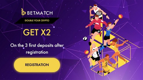 Introducing BetMatch – a blockchain-based crypto betting solution