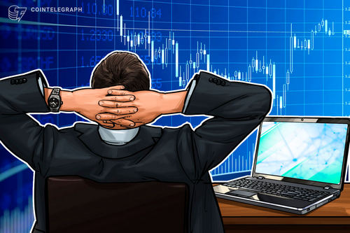 Simetri Research Launches Dashboard for Short-Term Crypto Traders