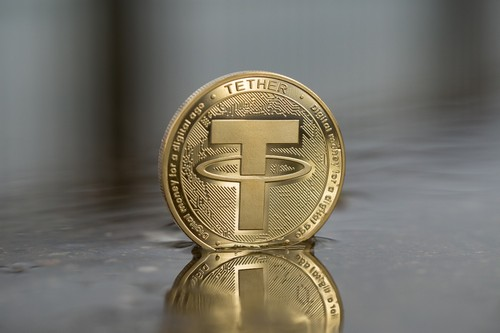 Why Tether Volume Is At All-Time Highs