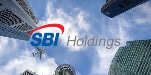 Crypto-centric Financial Giant, SBI Group, Starts Crypto Mining Chips Manufacturing Project