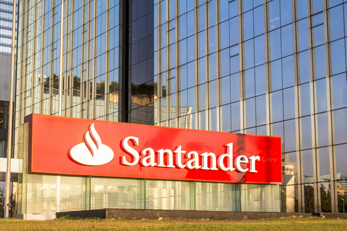 Santander Settles Both Sides of a $20 Million Bond Trade on Ethereum