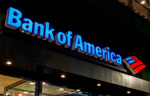 Bank or investment company of America Is Now Using in Blockchain, Not Just Filing Patents